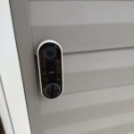 Nest Hello Video Doorbell Installation