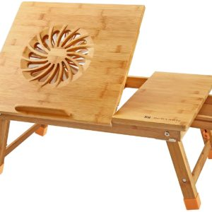 Adjustable Laptop Desk Table